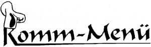 logo komm-menue